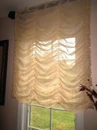 White Balloon Curtains Balloon Shade Curtains U2013 Teawing Co