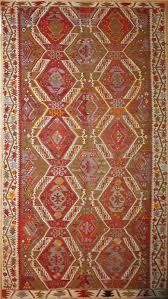 Large Kilim Rugs Rugs And Carpets Vintage Turkish Large Kilim Rugs R8014 4918