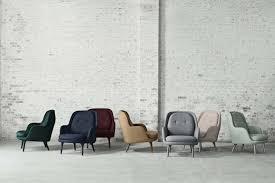 sessel italienisches design fri sessel fritz hansen einrichten design de