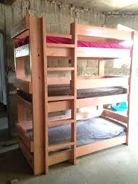 Uncategorized  Quadruple Bunk Bed Triple Bunk Beds For Sale Used - Quadruple bunk beds