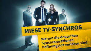 Breaking Bad Episodenguide Schlechte Tv Synchros The Deutsche Synchronisation Of Us Serien