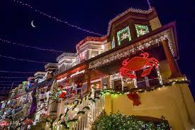 miracle on 34th street in hampden baltimore maryland hampden