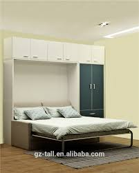 Wall Bed Sofa Bedroom Furniture Murphy Bed Murphy Wall Mounted Bed Folding Wall