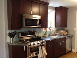 kitchen ideas for a very small kitchen white paint cabinets