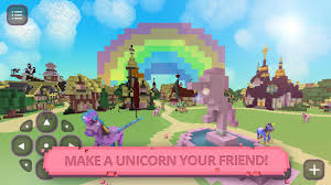 unicorn craft exploration android apps on google play
