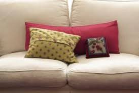 How To Make Sofa Pillow Covers How Much Fabric Is Needed To Make A Sofa Pillow Cover Home