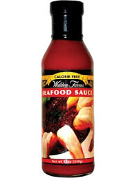 seafood sauce walden farms