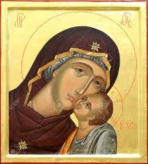 mary mother of jesus stock photos royalty free mary mother of