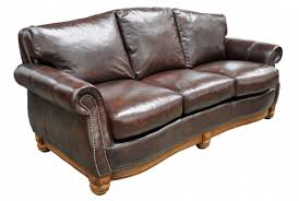 Distressed Leather Loveseat Distressed Leather Furniture