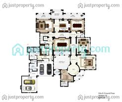 arabian ranches floor plans polo homes floor plans justproperty com