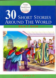 Stories From Around The World Ldlp Shop