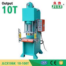 hydraulic press cutting machine hydraulic press cutting machine
