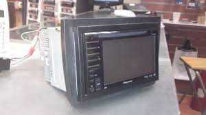 mitsubishi 3000gt u2013 pioneer avh p3100dvd at the car audio centre