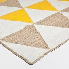 Rugs Zara Home Like Folk Art For The Floor This Scandinavian Inspired Design Is