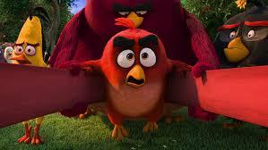 angry birds movie u0027 wastes game