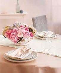 Centerpieces For Tables 5 Minute Centerpiece Ideas For Every Occasion Real Simple