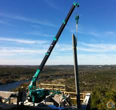 crane for sale or rent in houston texas on cranenetwork com