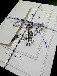 harry potter wedding invitations harry potter wedding invitations pinteres