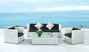 resin wicker outdoor furniture clearance image of best white wicker