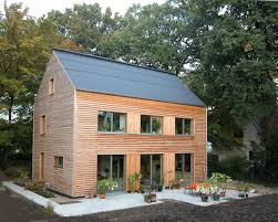 Small Energy Efficient Homes by Passivhaus For Beginners Greenbuildingadvisor Com