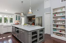 gray and white cabinets in kitchen 30 gray and white kitchen ideas designing idea