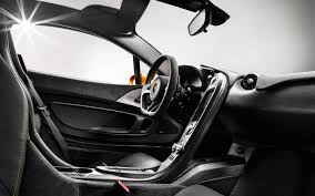 orange mclaren interior 1 15 million mclaren p1 hits 186 mph in 17 seconds