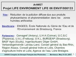 chambre d agriculture indre et loire modelisation de la dynamique des pesticides dans les sols ppt
