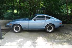 nissan 280z 1976 datsun 280z ls1 v8 conversion project