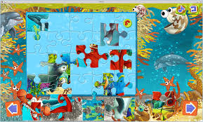 halloween jigsaw puzzle coral reef jigsaw puzzles android apps on google play