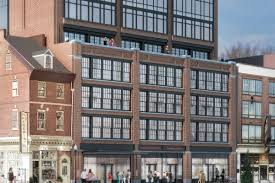 proposed jewelers row floor plans released ahead of design review