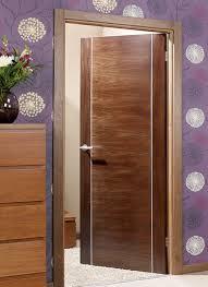 Interior Veneer Doors Pre Finished Interior Doors Walnut Interior Doors Hardwood