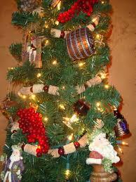 dimes are a u0027s best friend wine cellar christmas tree