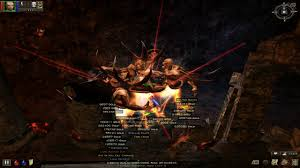 dungeon siege map dungeon siege legends of arana mod gomx map alberto blaze