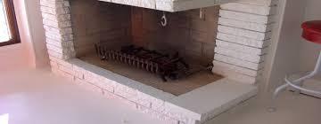 multi sided fireplace doors