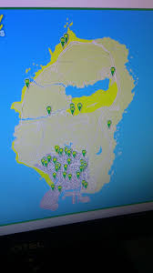 Gta World Map Gta Online Properties Map Gamingreality