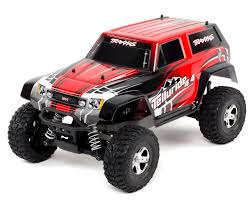 videos de monster truck 4x4 telluride 4x4 4wd rtr monster truck red by traxxas tra67044 1