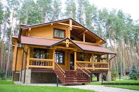 2 Story Log Cabin Floor Plans 33 Stunning Log Home Designs Photographs