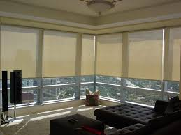 Roller Shades For Windows Designs 10 Most Common Blinds And Shades