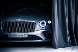bentley falcon suv for luxury bentley launches third generation continental gt and it u0027s gorgeous