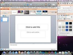 microsoft powerpoint for mac free download