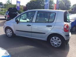 used renault modus for sale rac cars