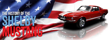 the shelby mustang the history of the shelby mustang mustang cj pony parts