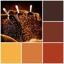 fall color pallette fall color palettes for your kitchen