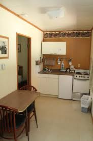 two bedrooms two bedrooms with kitchenette units 3 4 and 5 island acres