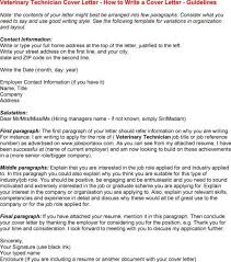 Address On Resume First Paragraph Of Cover Letter How To Write A Coverletter