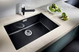Dream Kitchens Selection Of Inset  Undermount Silgranite - Blanco kitchen sinks