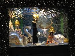christmas window inspiration trc