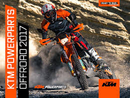 ktm powerparts offroad 2017 usa by ktm sportmotorcycle gmbh issuu