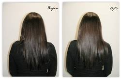 permanent hair extensions permanent hair extensions