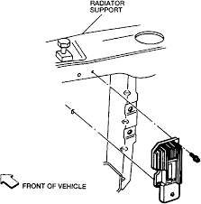 ignition control module icm
